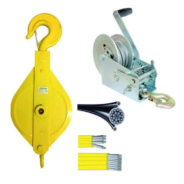 09-Pasteca y cables electricos